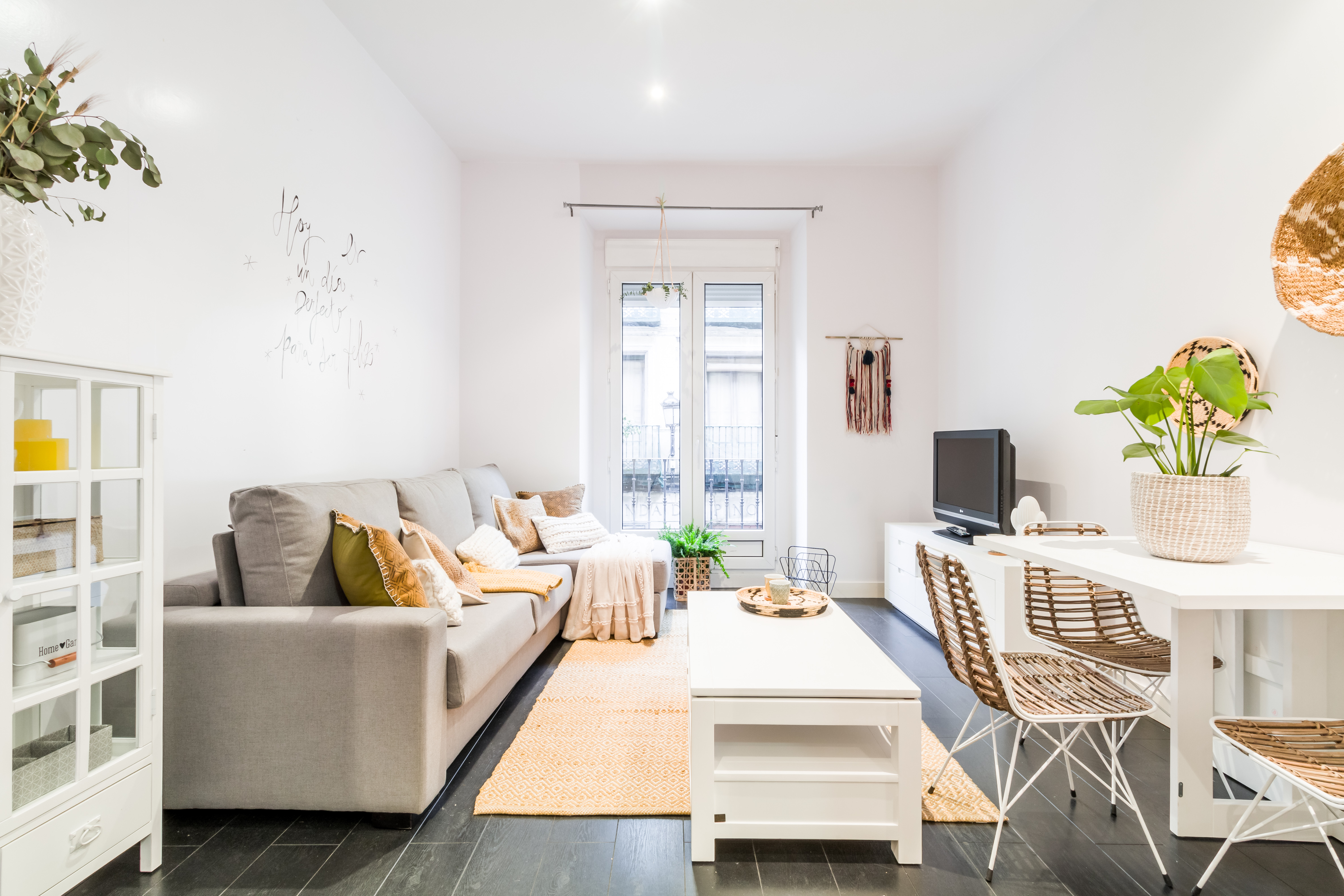 Calle Almagro, Chamberí, 1100€ - PYR Solutions